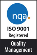 Daro Manufacturing - ISO 9001 qualification